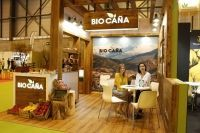 foto stand fruit attraction